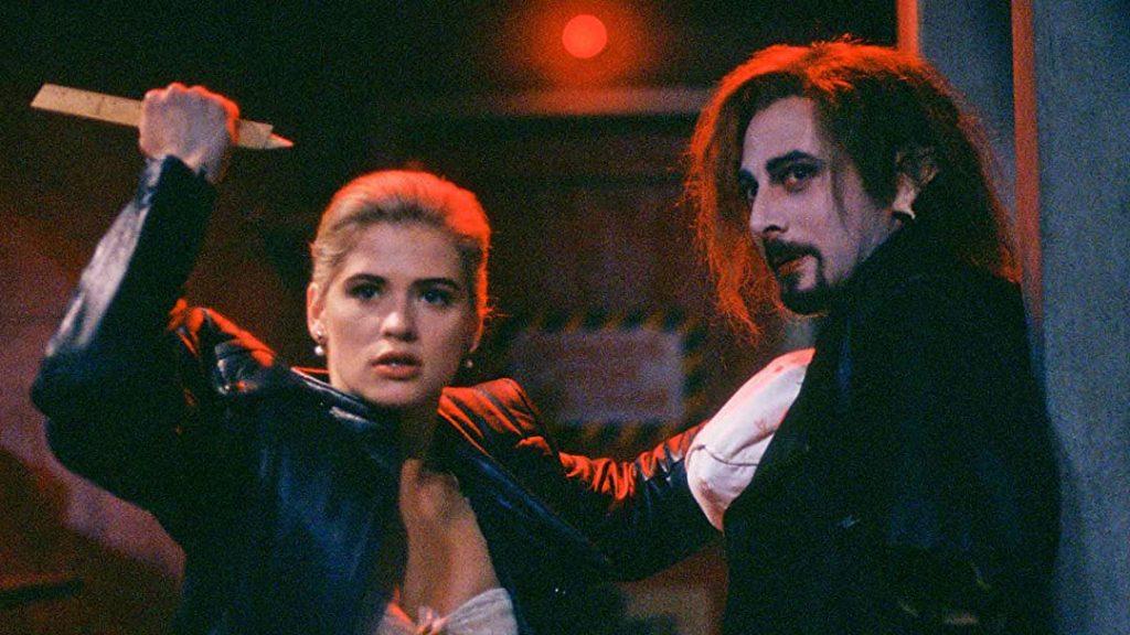 Мир Баффи, истребительницы вампиров 11