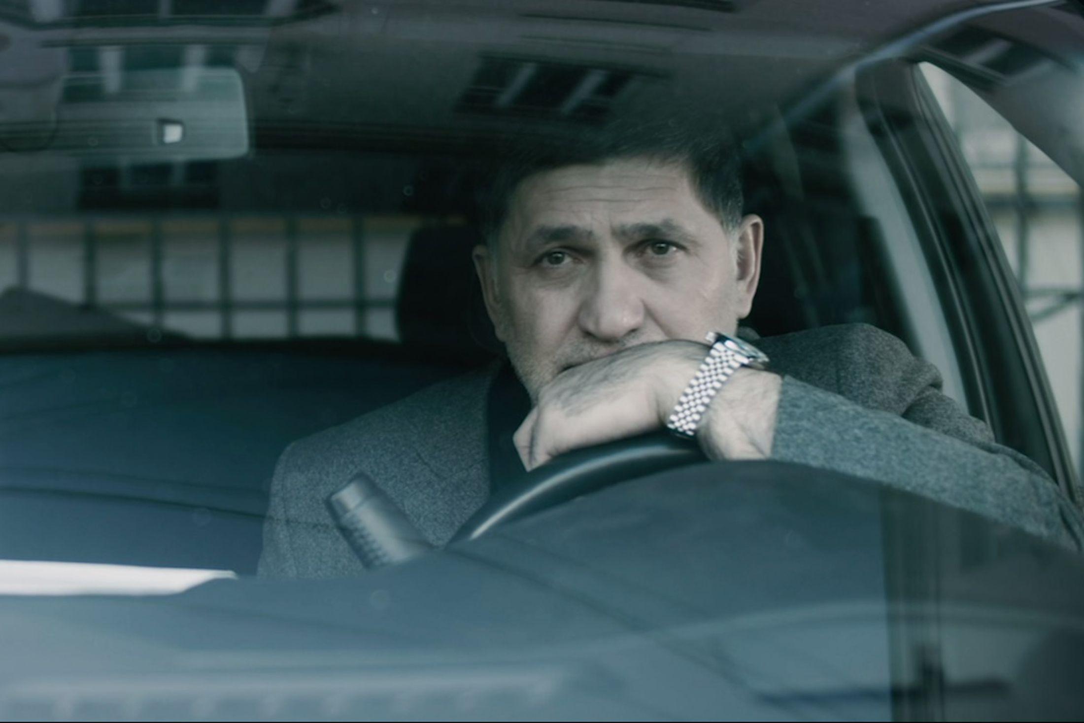 Порассказу Булычева «Можно попросить Нину?» сняли новую короткометражку 6