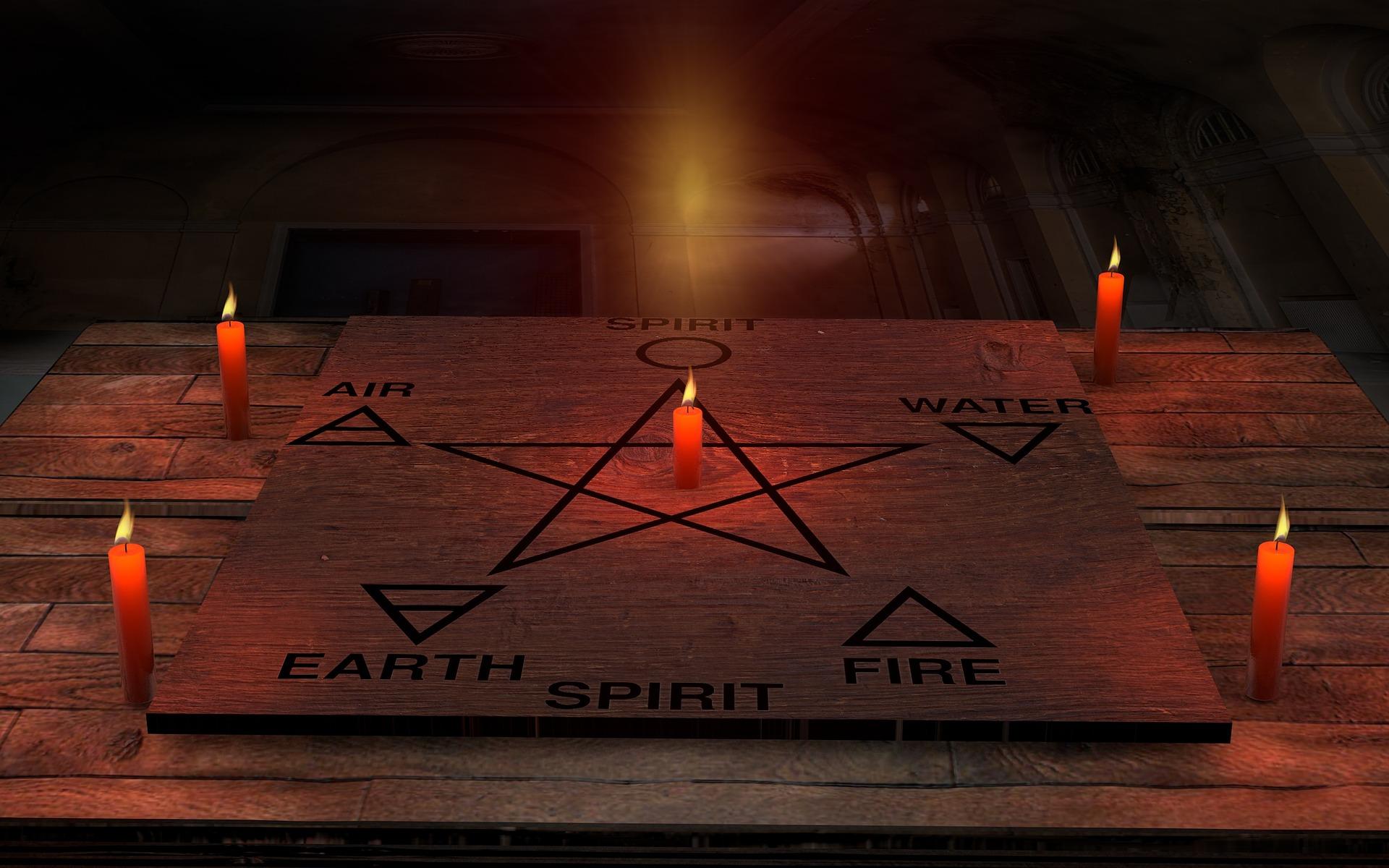 Журнал Magic, Ritual, and Witchcraft опубликовал всети PDF-версии всех номеров