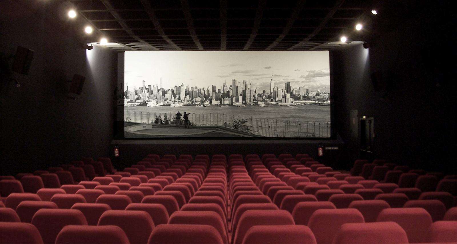 С 8 мая в Гонконге снова откроются кинотеатры