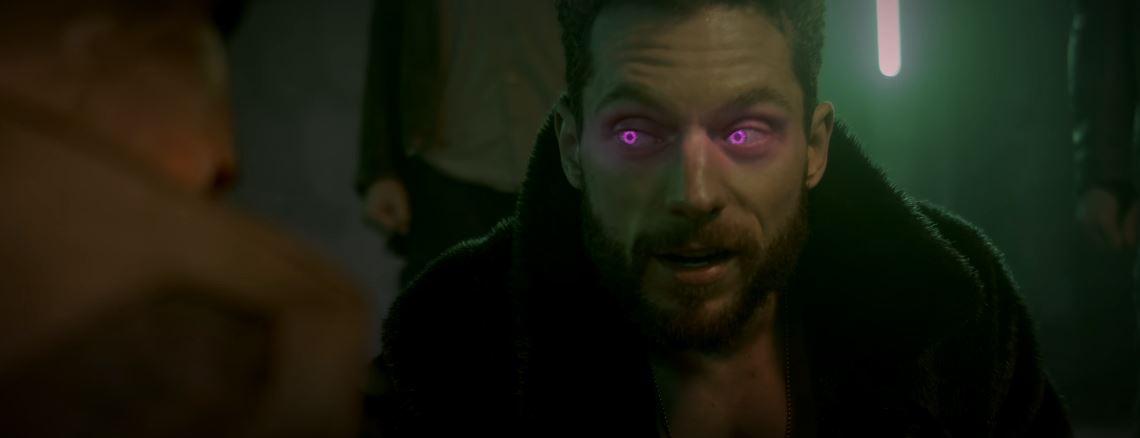 Тизер короткометражки поCyberpunk 2077 отрежиссёра ролика Darth Maul: Apprentice