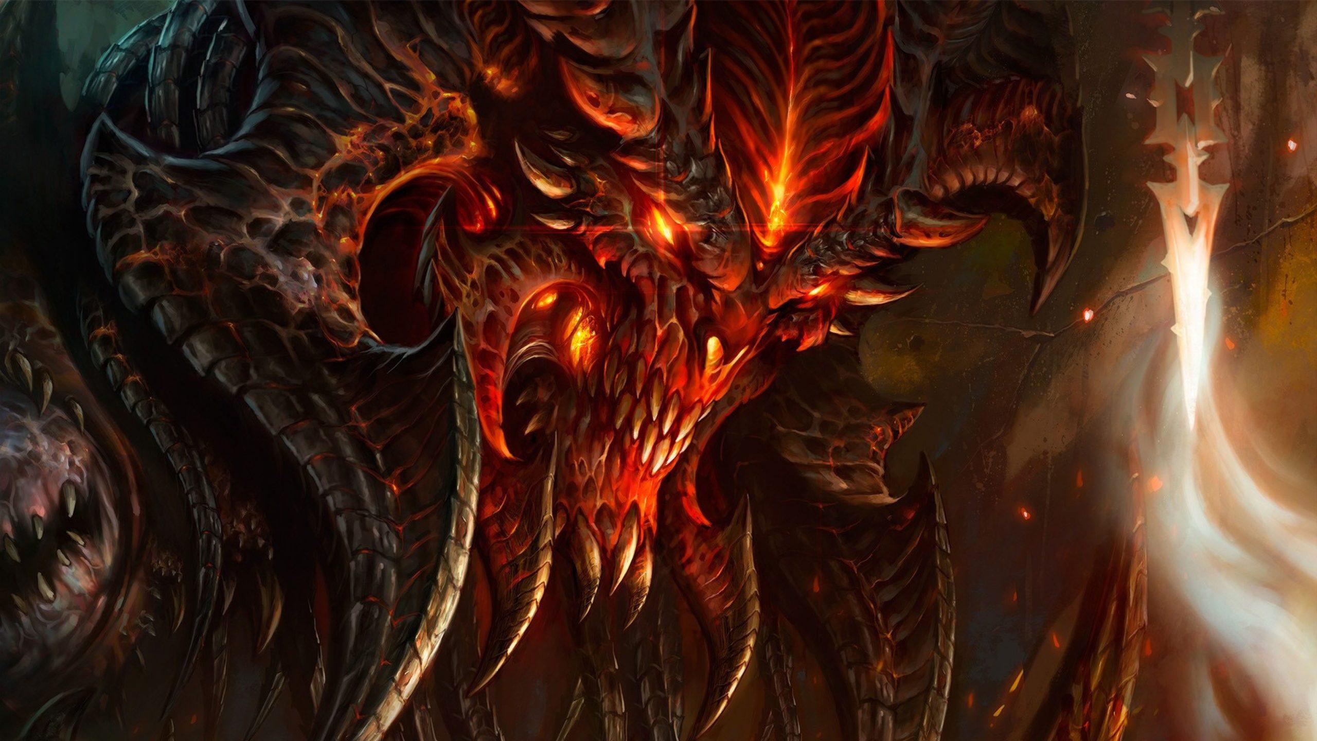 Находка: скриншоты отмененной Diablo III 18