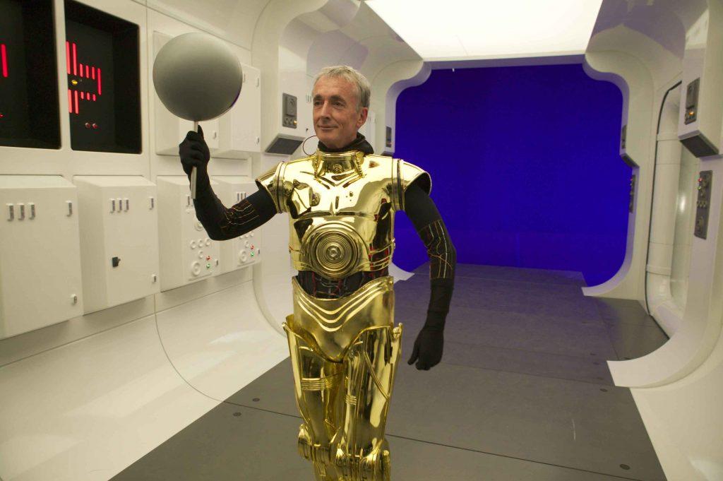 Как снимали «Месть ситхов»: прежний финал «Звёздных войн» 9
