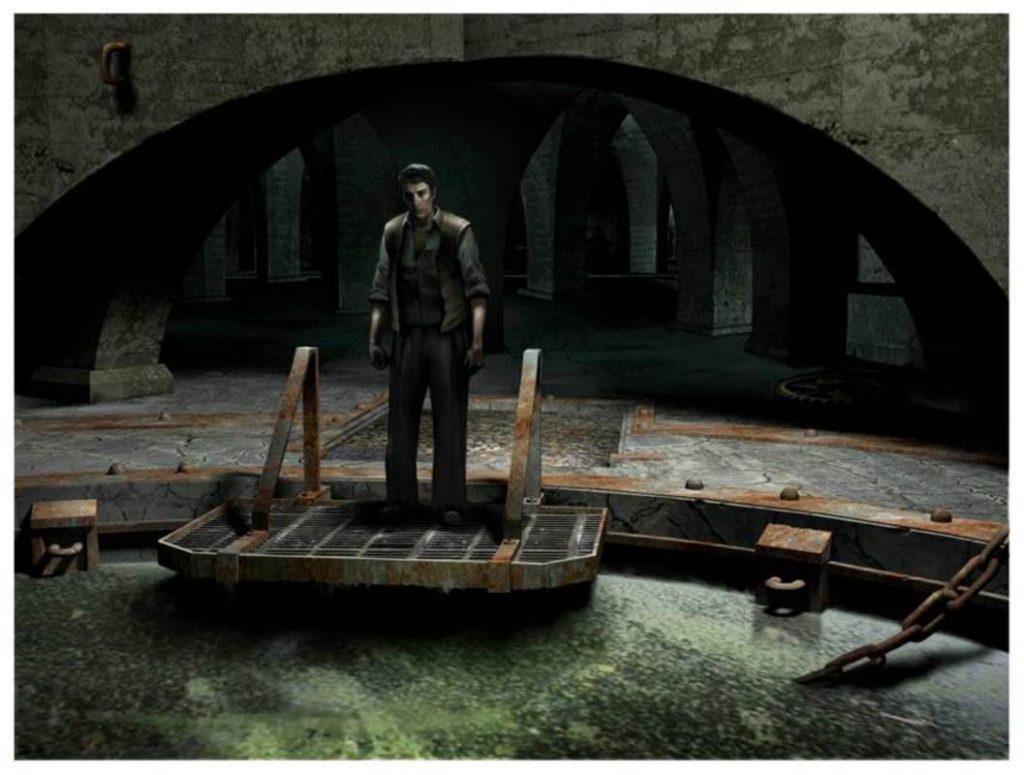 Какой могла быть несостоявшаяся экранизация BioShock 25