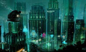 Сценарий экранизации Bioshock: шедевр, который мы потеряли?