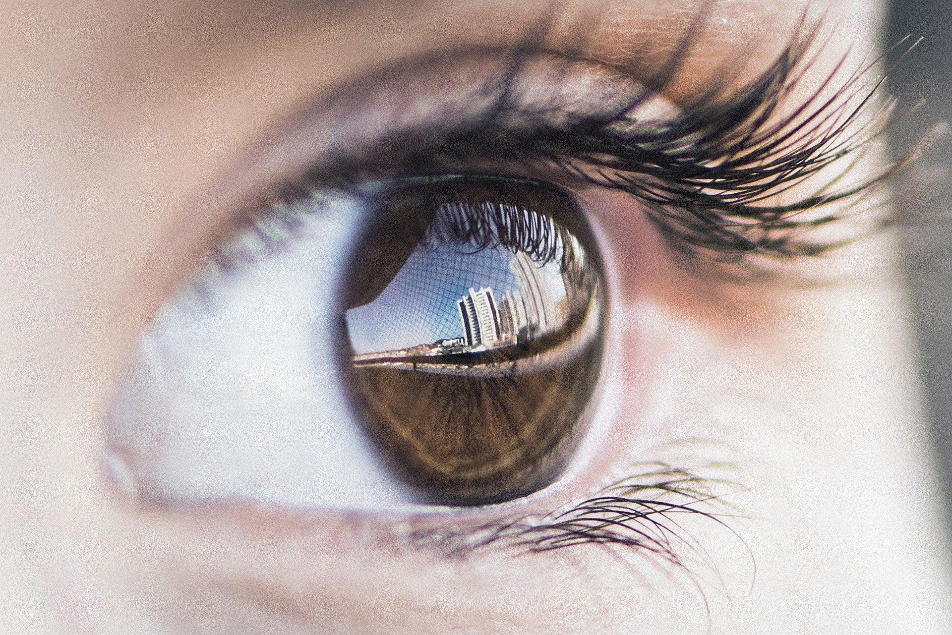 Китайские учёные создали искусственный глаз, сопоставимый похарактеристикам счеловеческим
