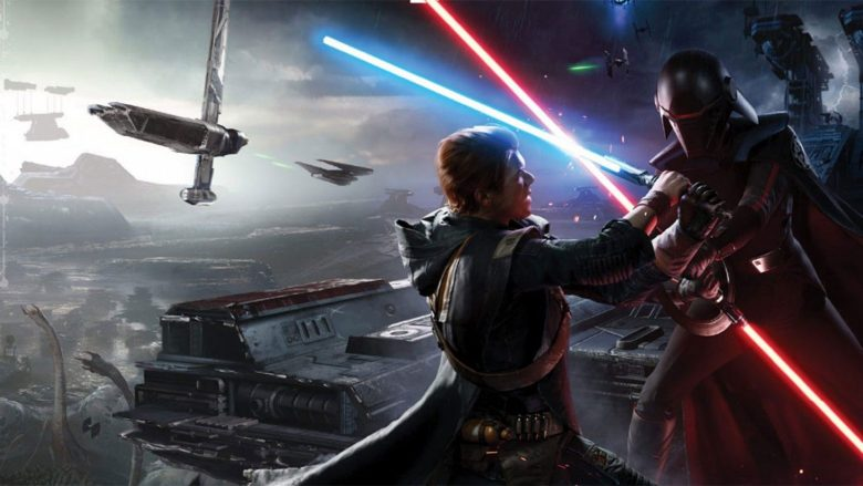 May the 4th Sale — распродажа в Steam, GOG, Origin и Xbox