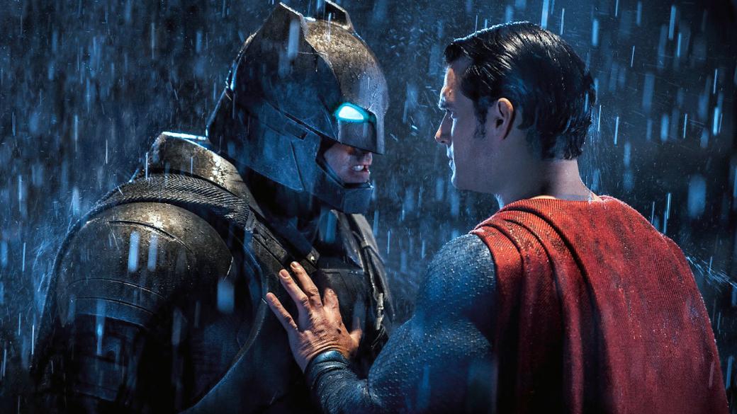 Акива Голдсман рассказал о сюжете отмененного «Бэтмена против Супермена» 1