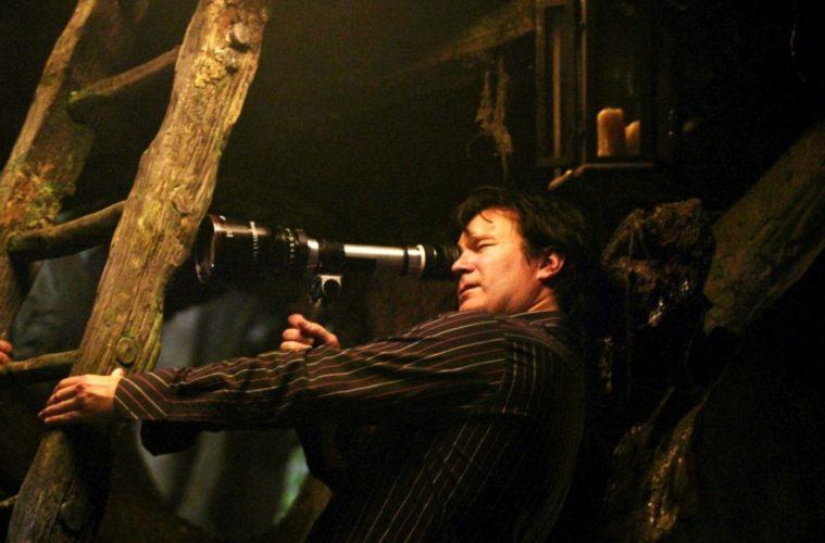 Какой могла быть несостоявшаяся экранизация BioShock 51