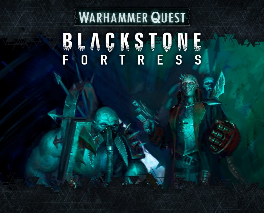 С чего начать знакомство с Warhammer 40,000 1