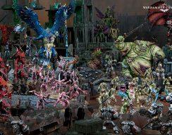 С чего начать знакомство с Warhammer 40,000 4