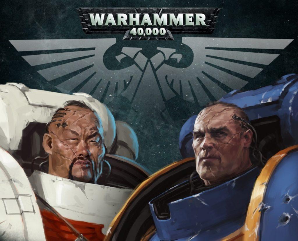 С чего начать знакомство с Warhammer 40,000 7