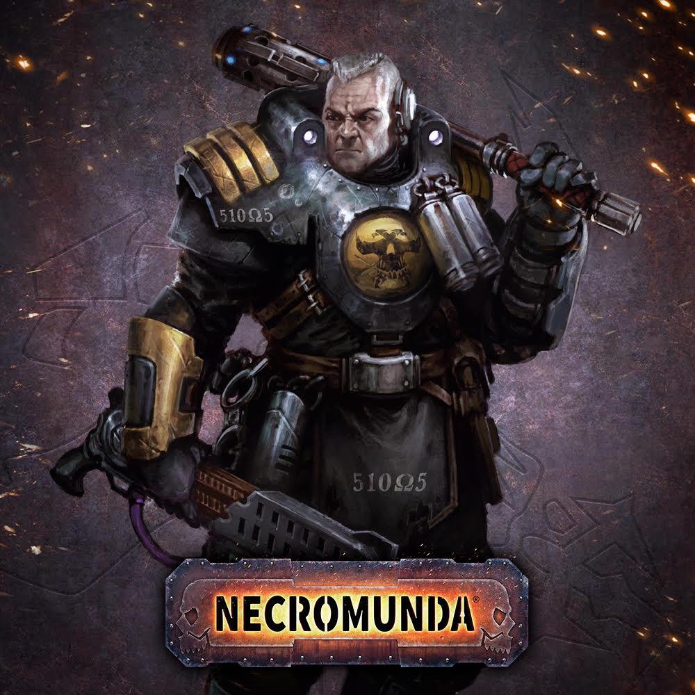 С чего начать знакомство с Warhammer 40,000 13