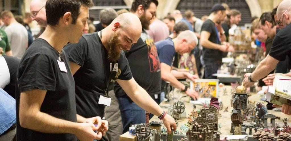 С чего начать знакомство с Warhammer 40,000 21