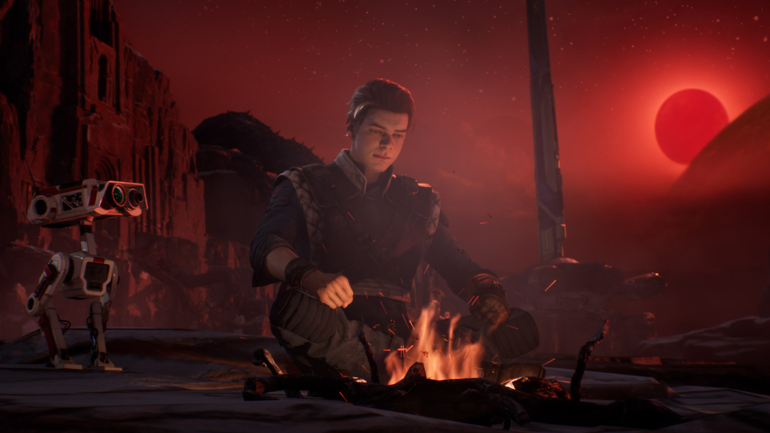 Star Wars Jedi: Fallen Order, Titanfall 2 и Anthem: что купить на распродаже в Origin?
