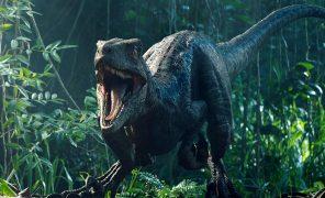 Продюсер «Мира Юрского периода»: динозавры останутся снами какое-то время