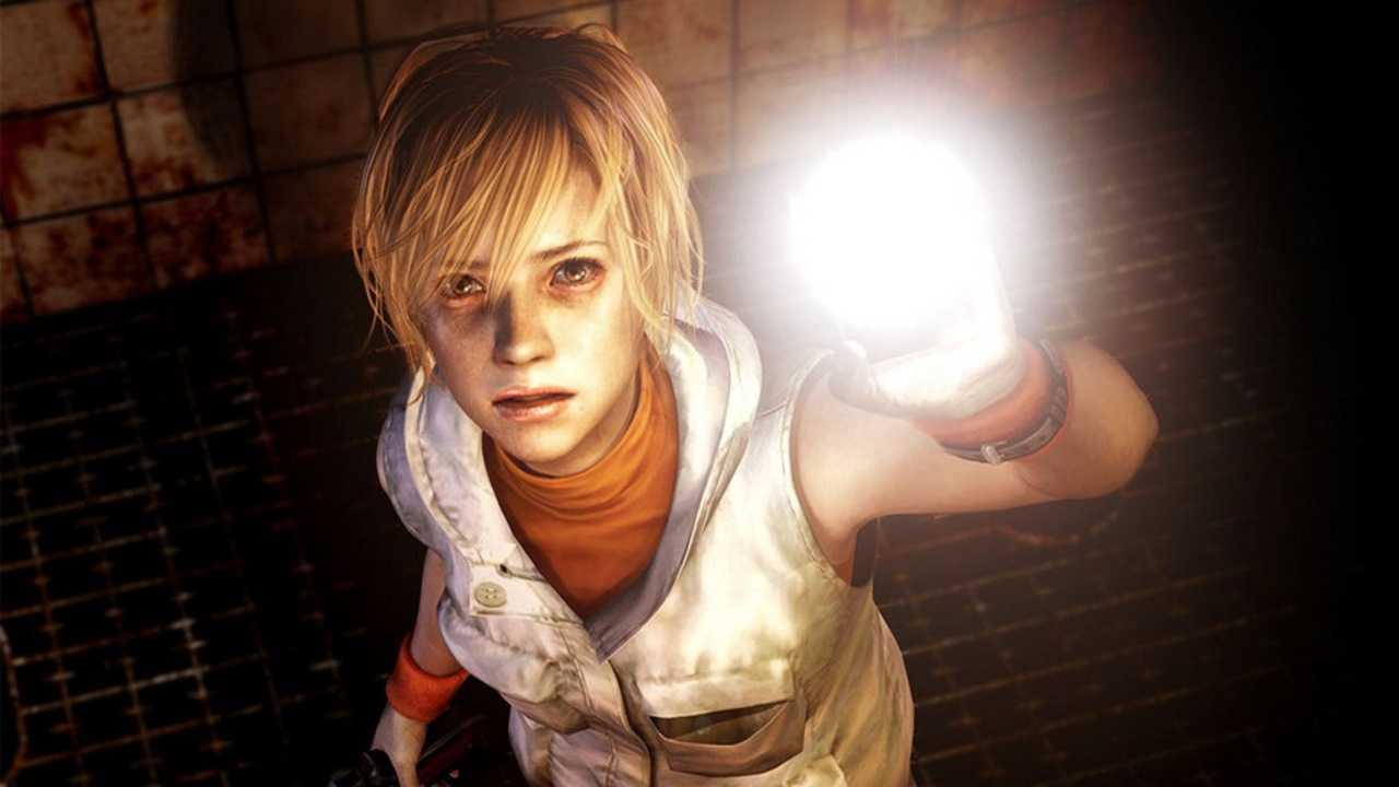 Инсайдер: Konami все-таки работает над новой Silent Hill