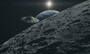 Мифы о Луне. Лунный заговор, полая Луна, русские наЛуне