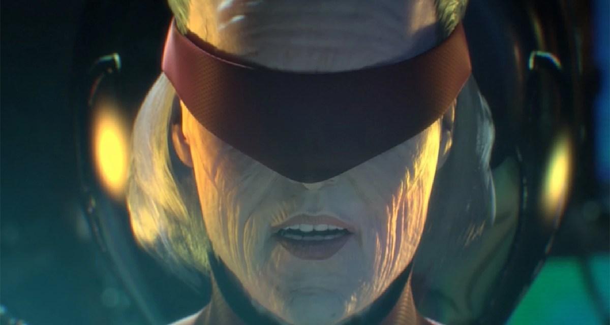Sony готовит фильм про героиню паучьей вселенной —возможно, это Мадам Паутина