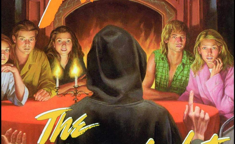 Команда сериала «Призраки дома на холме» снимет экранизацию подросткового романа про ужасы вхосписе