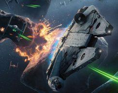 «Звёздные войны: Внешнее кольцо». Обзор настольной игры