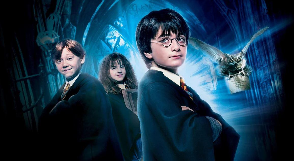 Дэниел Рэдклифф, Стивен Фрай и Эдди Редмейн прочтут первую книгу «Гарри Поттер»