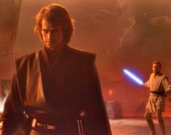 Как рождалась «Месть ситхов»: прежний финал «Звёздных войн» 8
