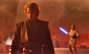 Как рождалась «Месть ситхов»: прежний финал «Звёздных войн»