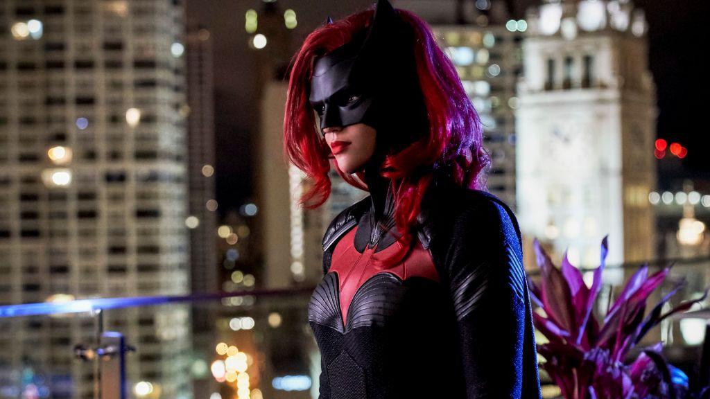 СМИ: Руби Роуз покинула «Бэтвумен» из-за большой нагрузки