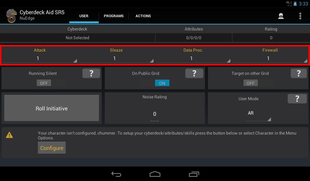 Цифровые помощники и виртуальные столы: приложения и сервисы для настольных ролевых игр 3