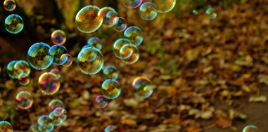 Кассандра Тарасова «Мыльные пузыри»