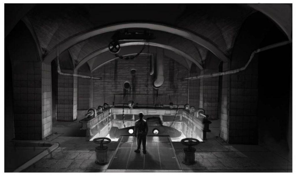 Какой могла быть несостоявшаяся экранизация BioShock 46
