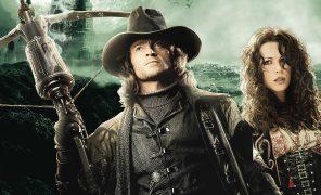 Сценарий неснятого перезапуска «Ван Хельсинга»: Дракула — охотник навампиров?