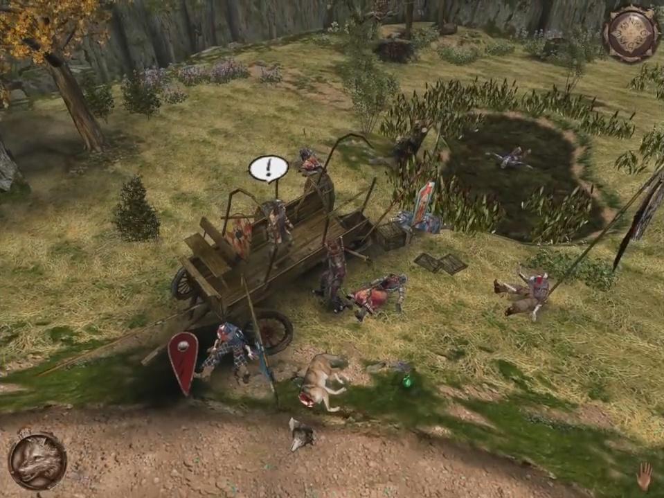 История «Ведьмака»: как создавались игры 5
