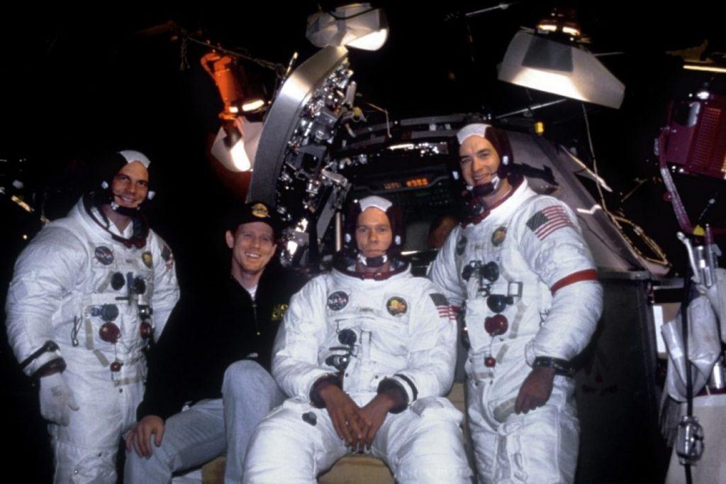 «Аполлону-13» — 25 лет. Десять интересных фактов о фильме