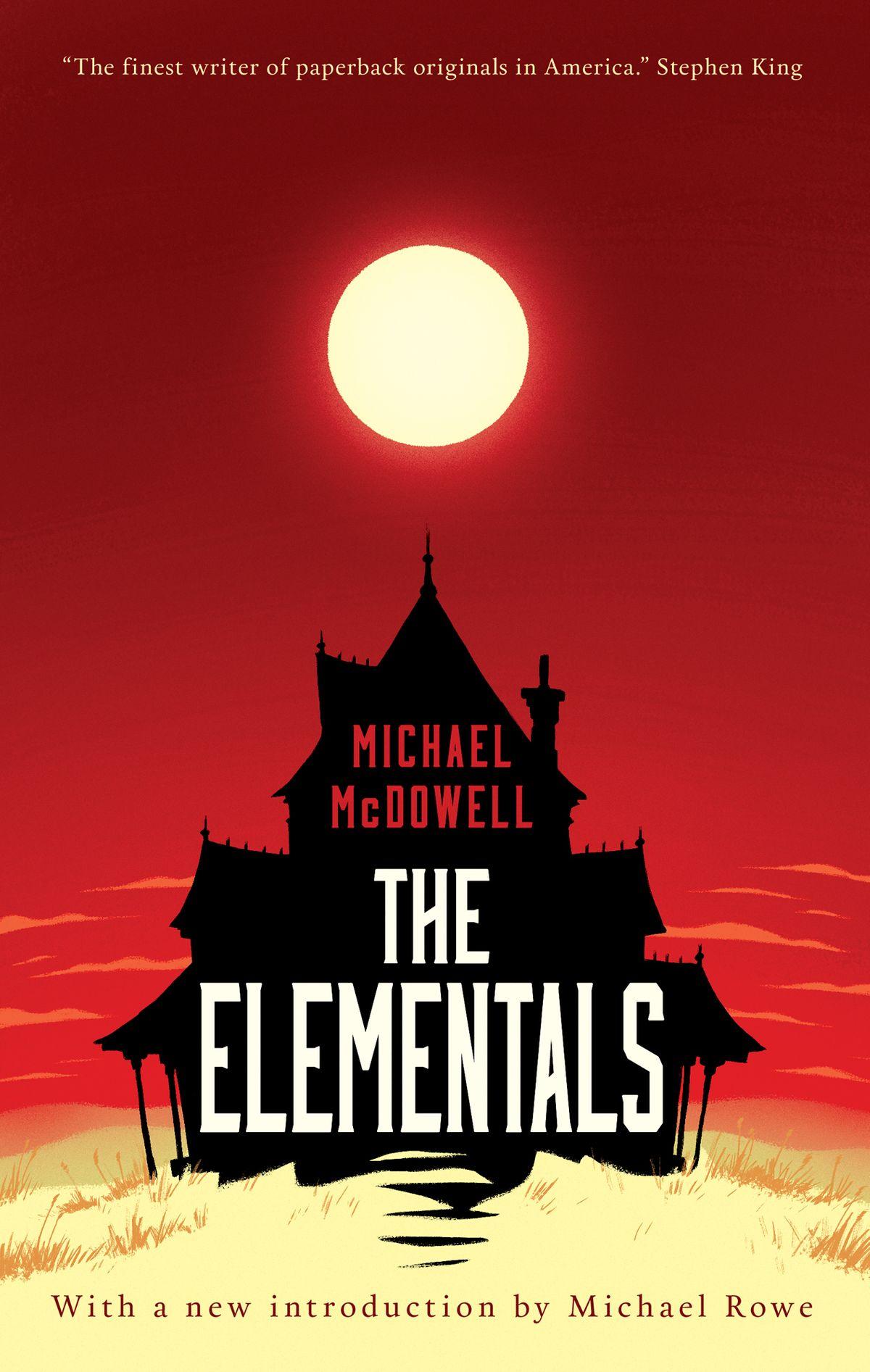 Что почитать: классика фантастики Сильверберга и Старджона, а также хоррор The Elementals 4