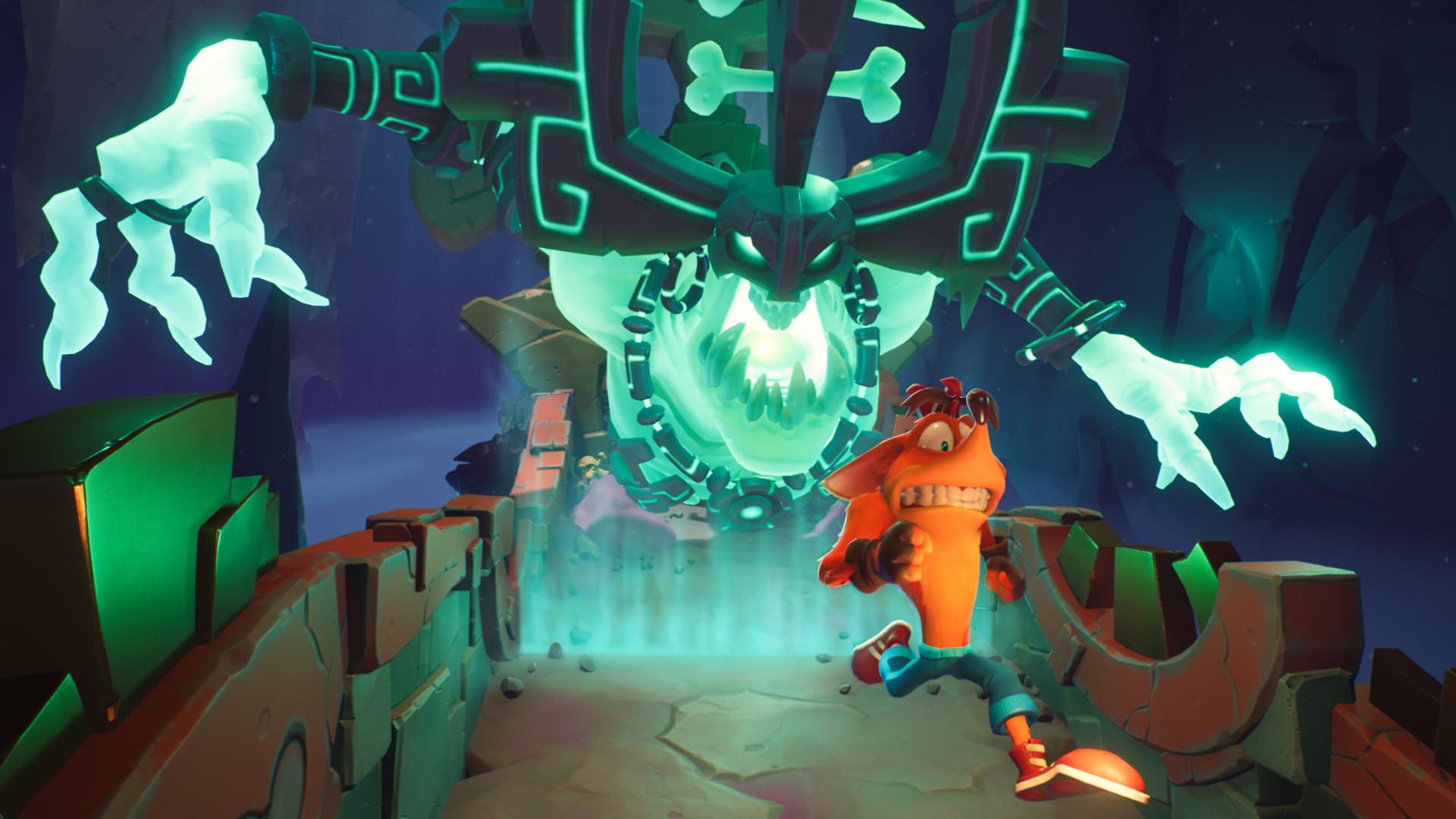 Трейлер Crash Bandicoot 4: It's About Time — игра выйдет 2 октября 4
