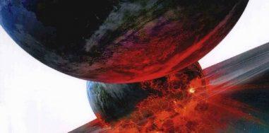 Кто такой Баошу, автор фанфика, ставшего официальным продолжением всемирно известной трилогии Лю Цысиня