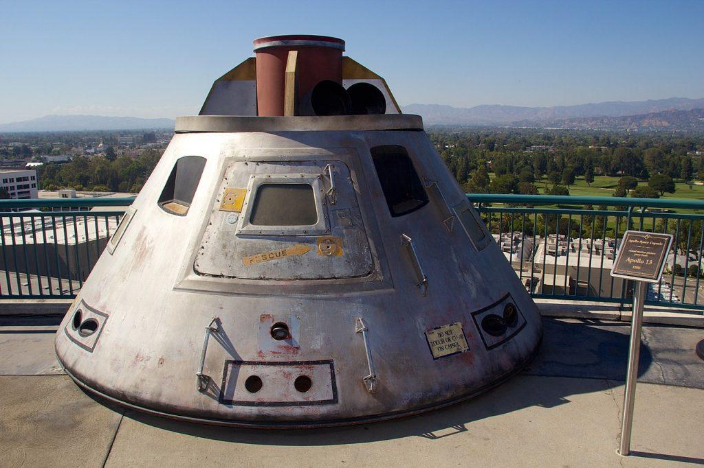 «Аполлону-13» — 25 лет. Десять интересных фактов о фильме 9