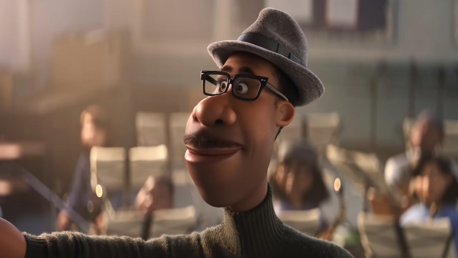 Новый трейлер «Души» от Pixar — мультфильм выйдет 19 ноября