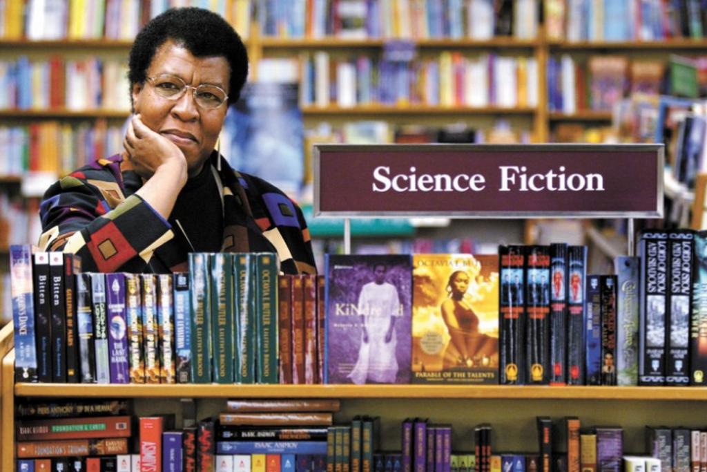 Фантастика и фэнтези по-афроамерикански 1