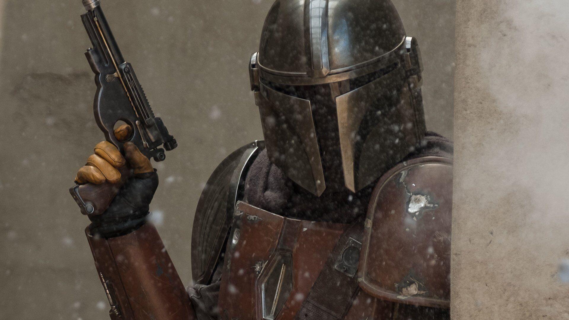 Слух: большая часть сериалов по «Звездным войнам» будут связаны общим сюжетом
