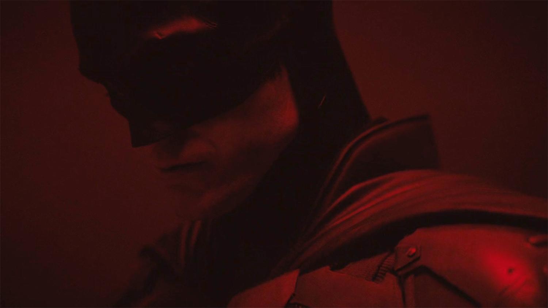 Роберт Паттинсон сначала сомневался, что справится с ролью Бэтмена