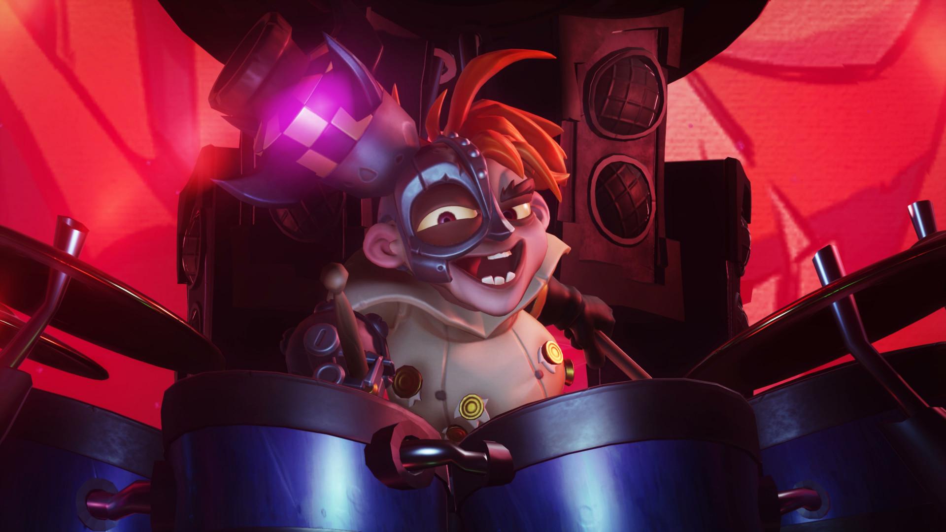Трейлер Crash Bandicoot 4: It's About Time — игра выйдет 2 октября