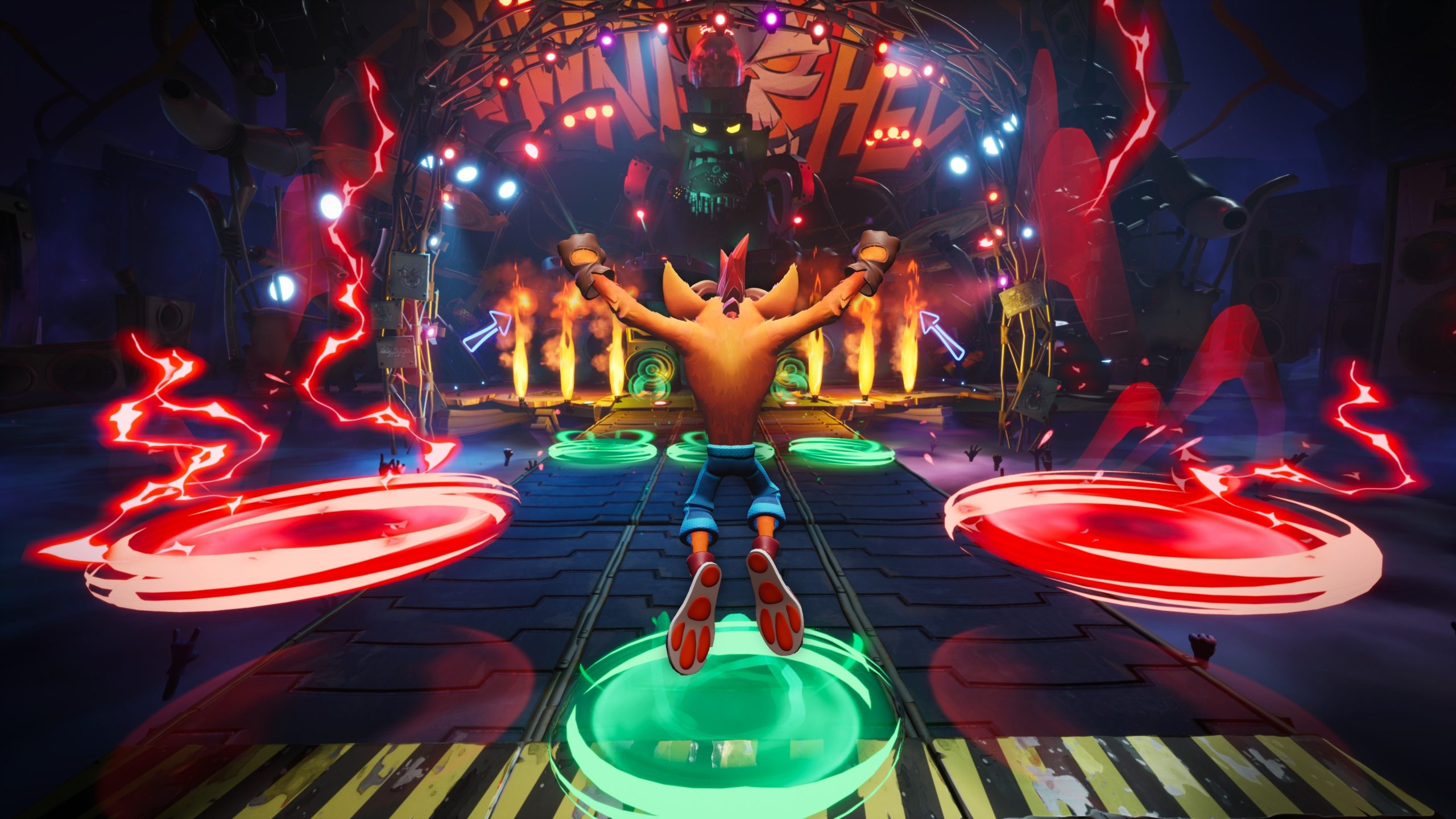 Трейлер Crash Bandicoot 4: It's About Time — игра выйдет 2 октября 6
