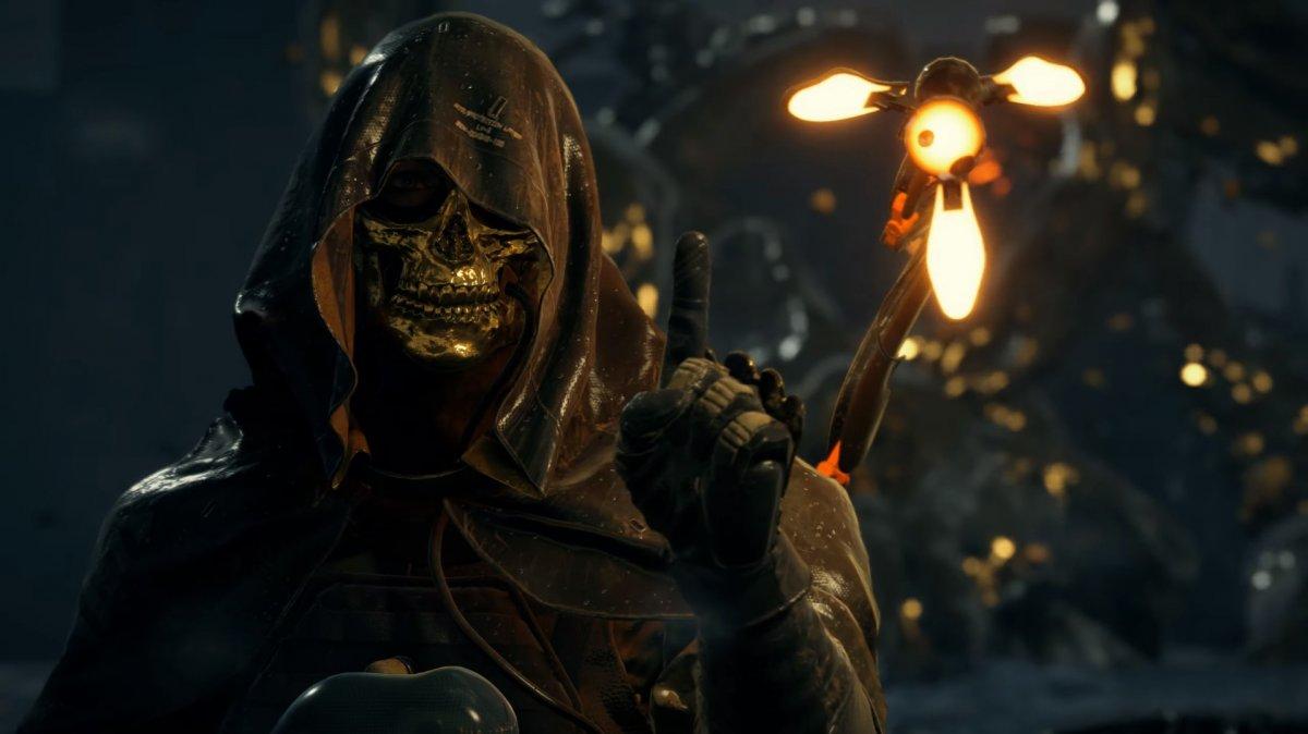 Resident Evil 3, Death Stranding и Metro Exodus: что купить нараспродаже вPS Store?