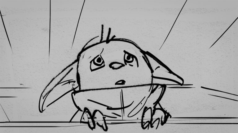 Режиссеры «Мандалорца» создали анимированные версии каждого эпизода 2