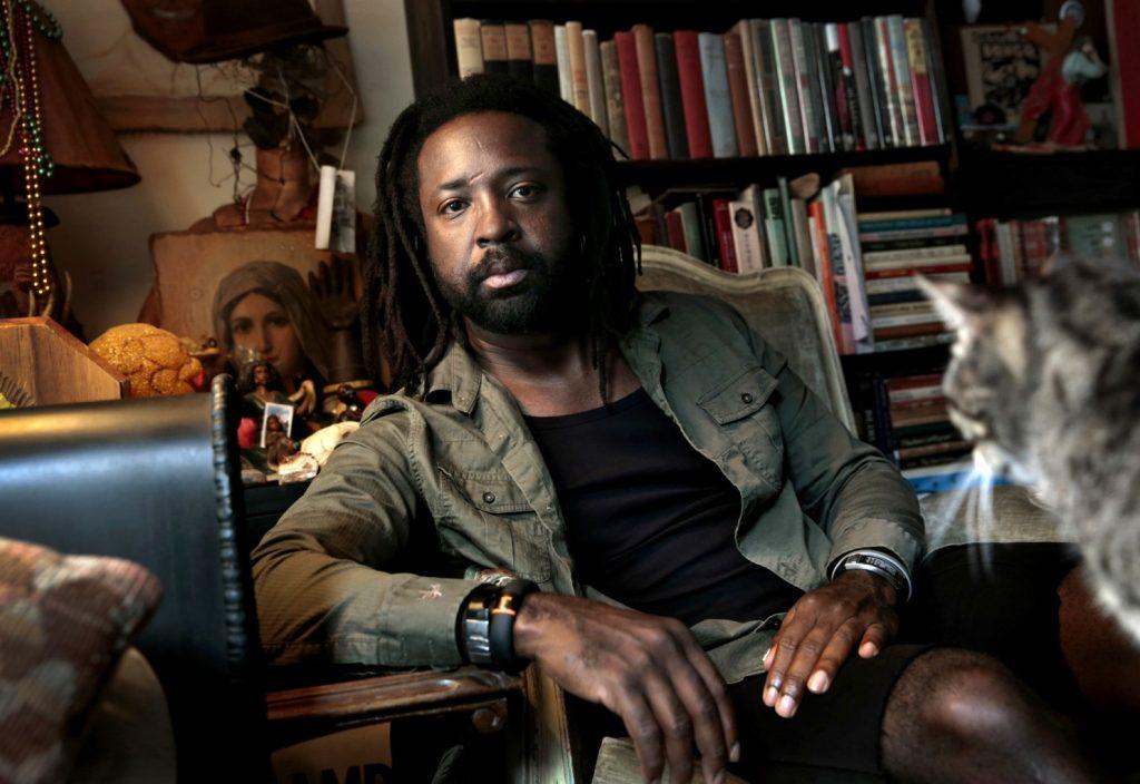 Фантастика и фэнтези по-афроамерикански 4