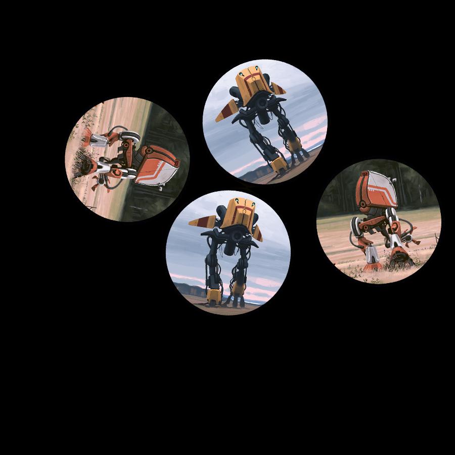 [Конкурс] Расскажите олетнем приключении издетства и выиграйте стартер игры «Тайны эхосферы» 3