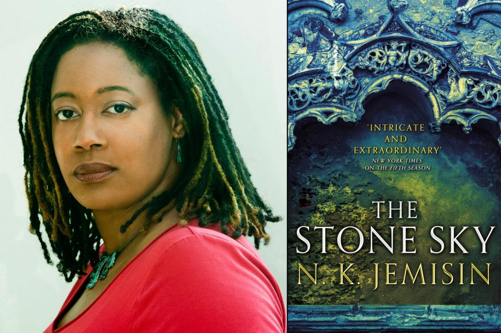 Фантастика и фэнтези по-афроамерикански 5